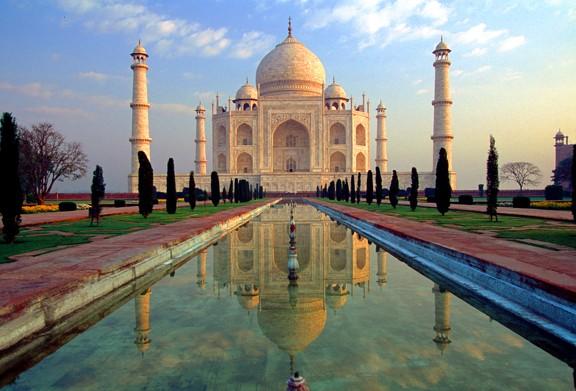 Inde paysage voyages cartes for Une chambre en inde theatre du soleil